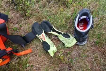 Trail Trek'n Travel L:R 08