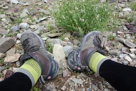 Trail Trek'n Travel L:R 10