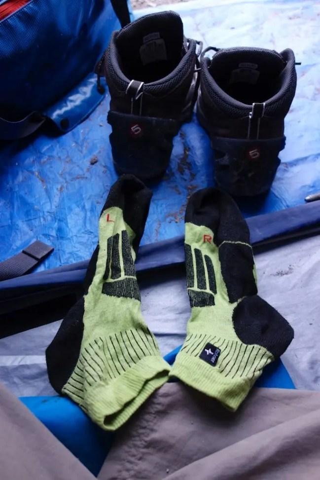Trail Trek'n Travel L:R 13