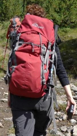 Macpac Kakapo 35 08