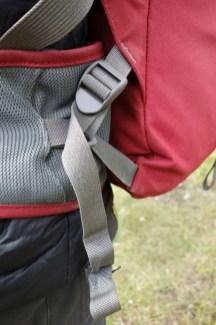 Macpac Kakapo 35 46