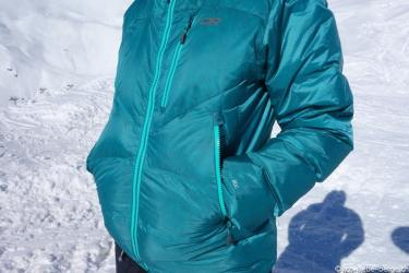 Outdoor Research Floodlight Jacket 22