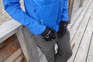 craft hybrid weather gloves 01