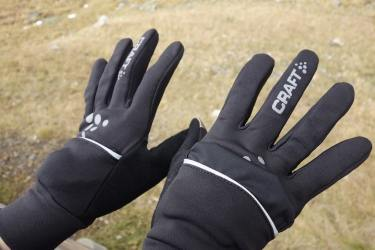 craft hybrid weather gloves 04