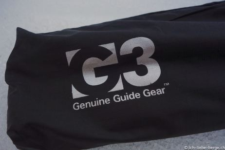 G3 240 Carbon Speed Tech SL 01