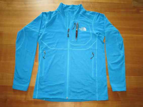 The North Face Snake Eyes Full Zip Jacket 1