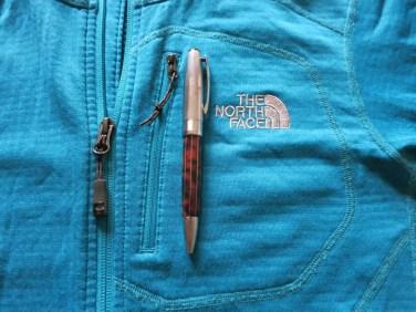 The North Face Snake Eyes Full Zip Jacket 2