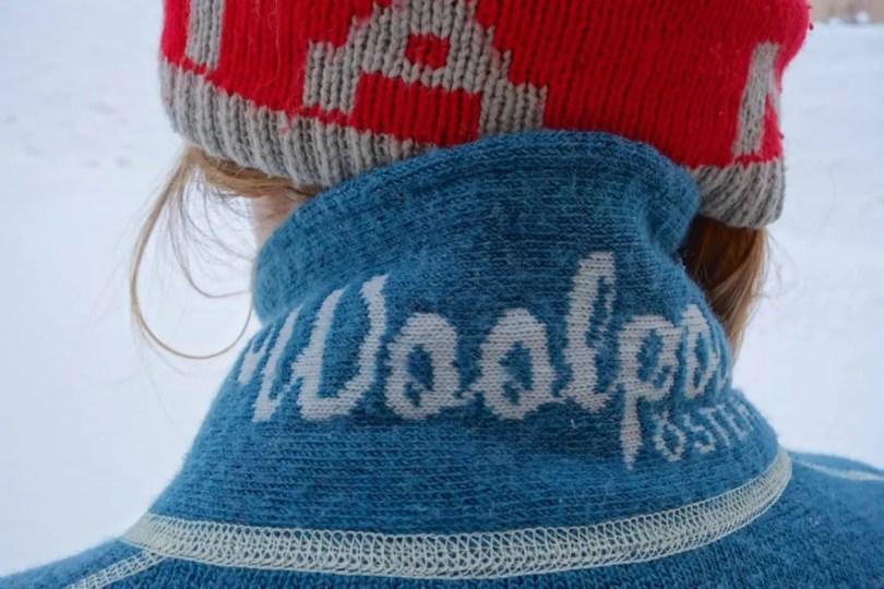 Woolpower Jacke (Full ZIP Jacket) 400 3