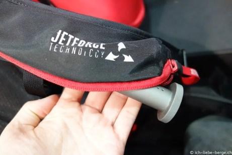 Black Diamond JetForce 06