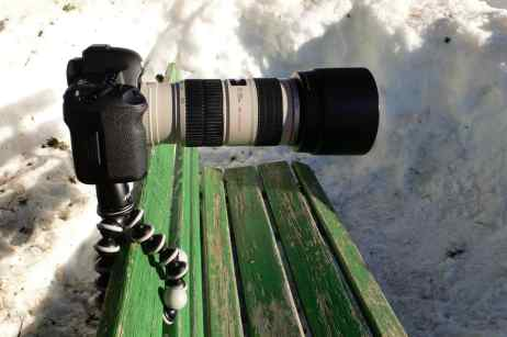 Joby Gorillapod SLR-Zoom + Ballhead-4