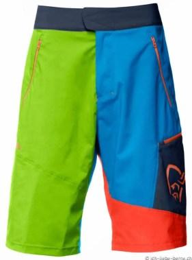 Norrøna _29 flex1 shorts nabbi men
