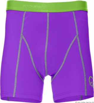 Norrøna _29 tech boxer shorts ultraviolet men