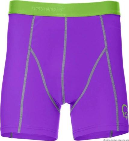 Norrøna _29 tech boxer shorts ultraviolet men