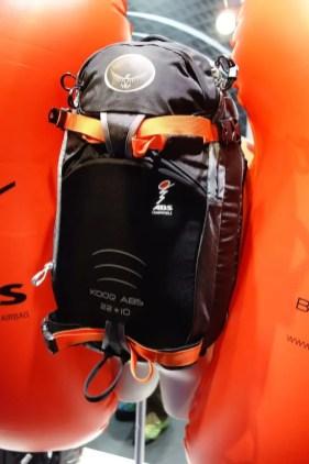 Osprey Kode ABS 2