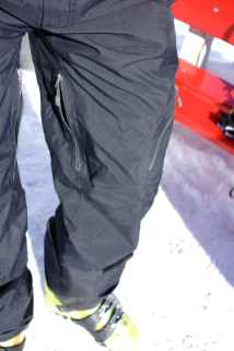 Outdoor Research Axcess Pants 10