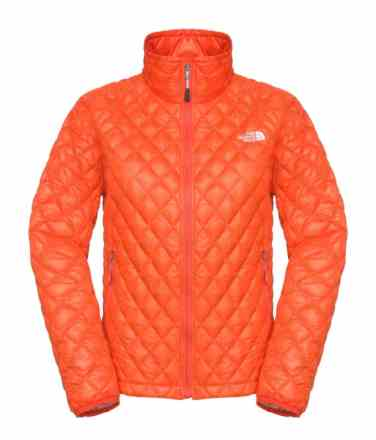 W Thermoball Full Zip