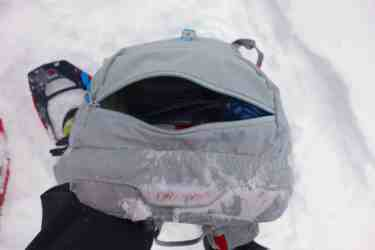 Mammut Light Removable Airbag 2