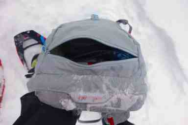 Mammut Light Removable Airbag 2