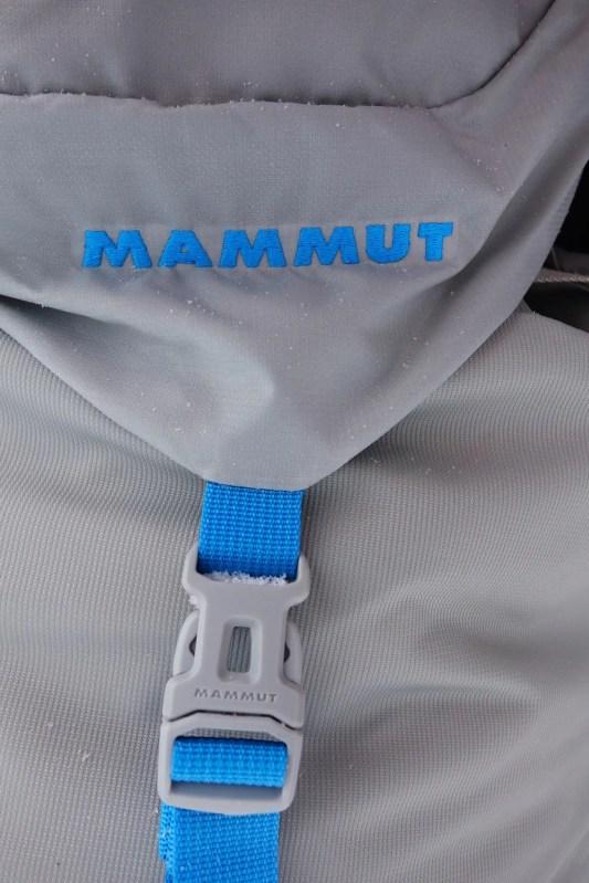 Mammut Light Removable Airbag 3