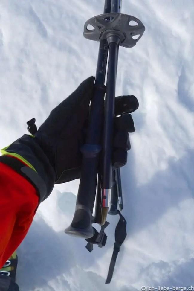Eider Blow Alpha Gloves 03