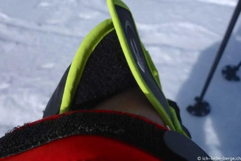 Eider Blow Alpha Gloves 10