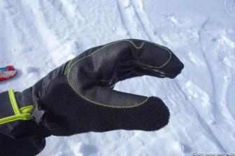 Eider Blow Alpha Gloves 11