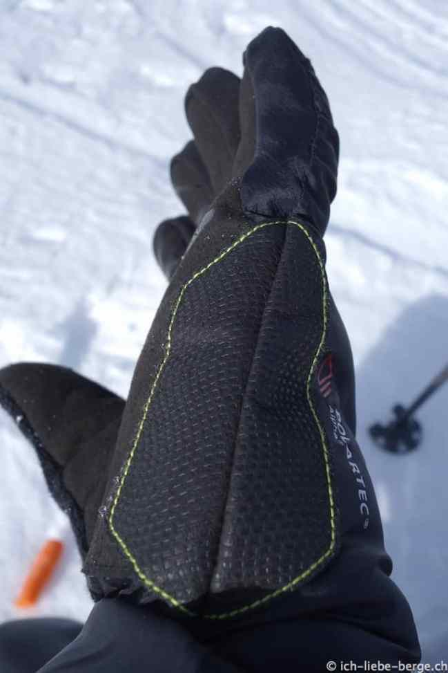 Eider Blow Alpha Gloves 15