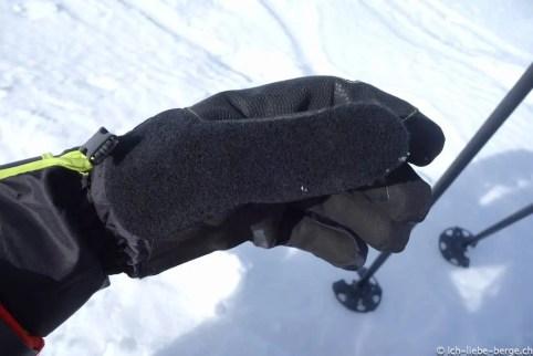Eider Blow Alpha Gloves 17