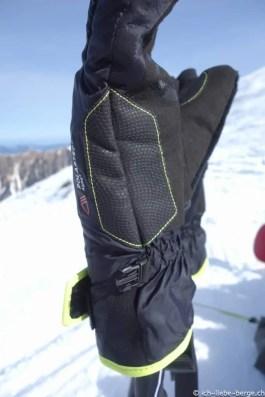Eider Blow Alpha Gloves 18