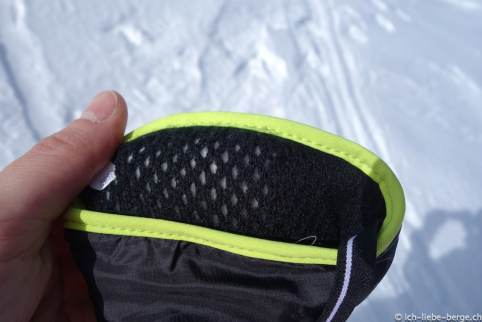Eider Blow Alpha Gloves 20