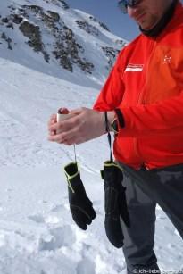 Eider Blow Alpha Gloves 28