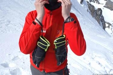 Eider Blow Alpha Gloves 29