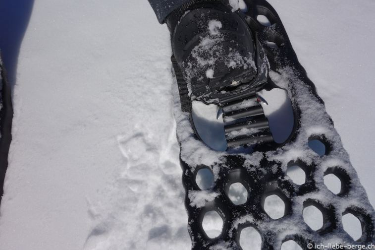 Fimbulvetr Snowshoes 11