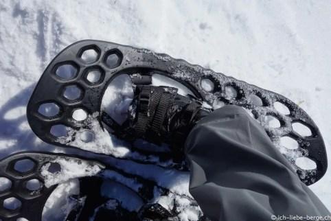 Fimbulvetr Snowshoes 12