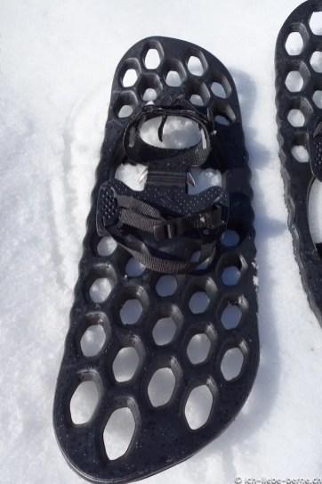 Fimbulvetr Snowshoes 20