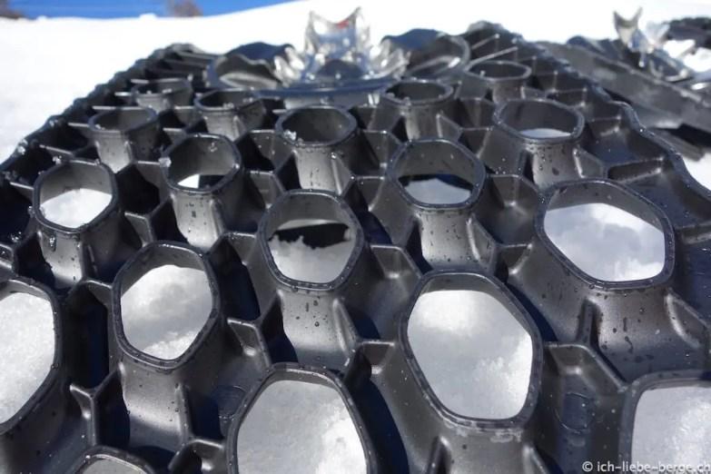 Fimbulvetr Snowshoes 26