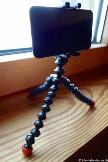 Joby GripTight GorillaPod Magnetic 09