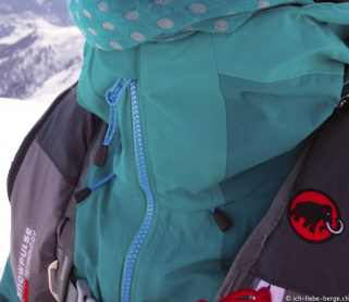 Mountain Equipment Manaslu Jacket 07