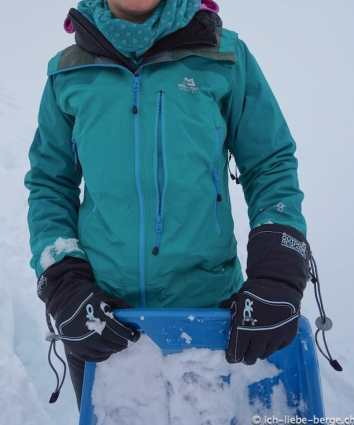 Mountain Equipment Manaslu Jacket 12