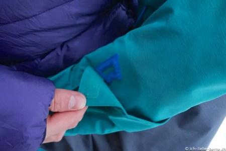 Mountain Equipment Manaslu Jacket 20