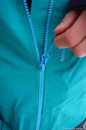 Mountain Equipment Manaslu Jacket 25