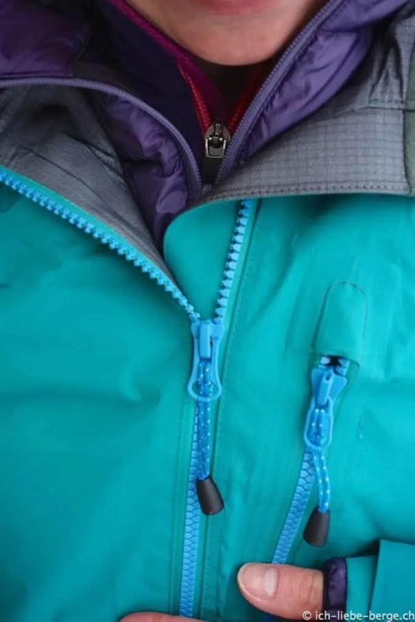 Mountain Equipment Manaslu Jacket 26
