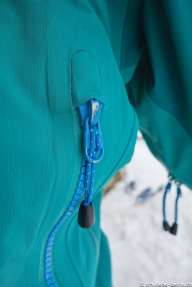 Mountain Equipment Manaslu Jacket 27