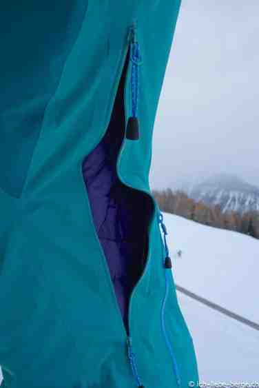 Mountain Equipment Manaslu Jacket 29
