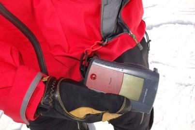 Outdoor Research Inertia Jacket 26