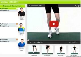 Runningcoacht Video