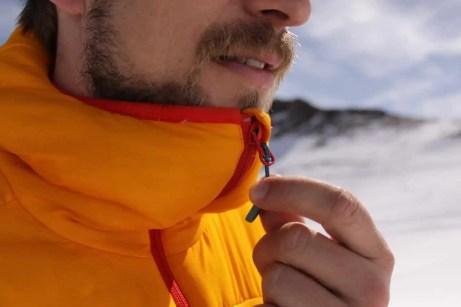 lofoten PrimaLoft100 Jacket 17