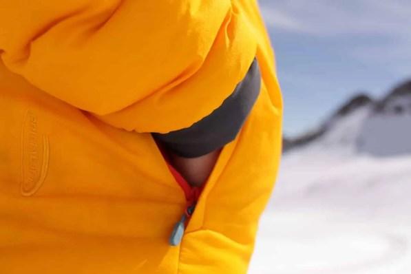 lofoten PrimaLoft100 Jacket 24