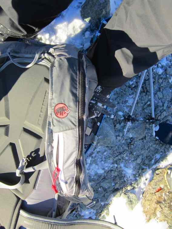 Test Mammut Light Protection Airbag 31