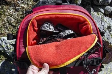 Evoc CP Camera Pack 26L